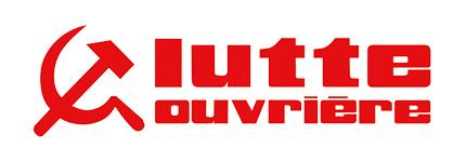 Logo Lutte Ouvrière