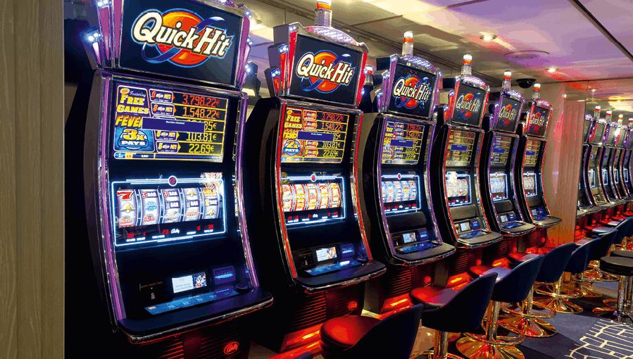 Casino - Exercice 72