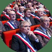 Congrès de maires