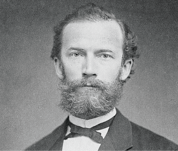 Friedrich Kohlrausch
