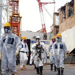 <stamp theme='his-green2'>Doc. 1</stamp> La centrale nucléaire de Fukushima, deux ans après la catastrophe