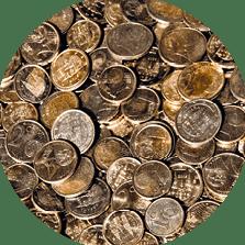 photo monnaie unique