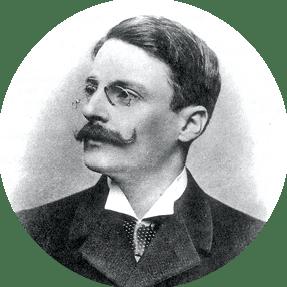 Charles‑Jean de la Vallée Poussin