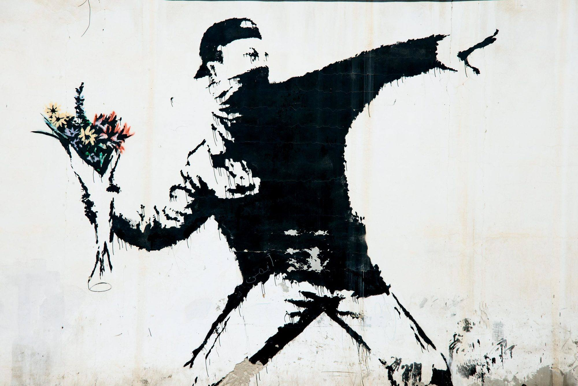 Rage, Flower thrower