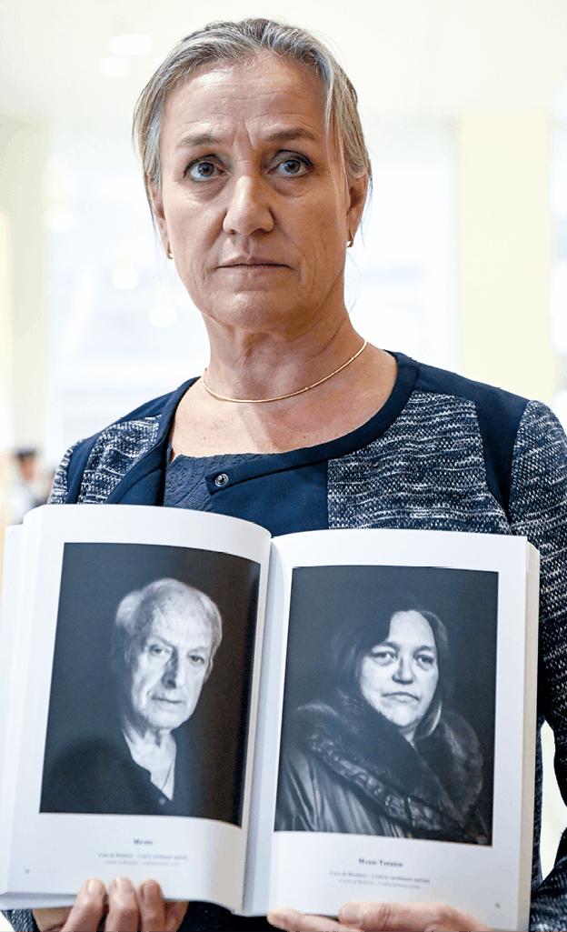 Les lanceurs d'alerte, protecteurs de la démocratie : Irène Frachon