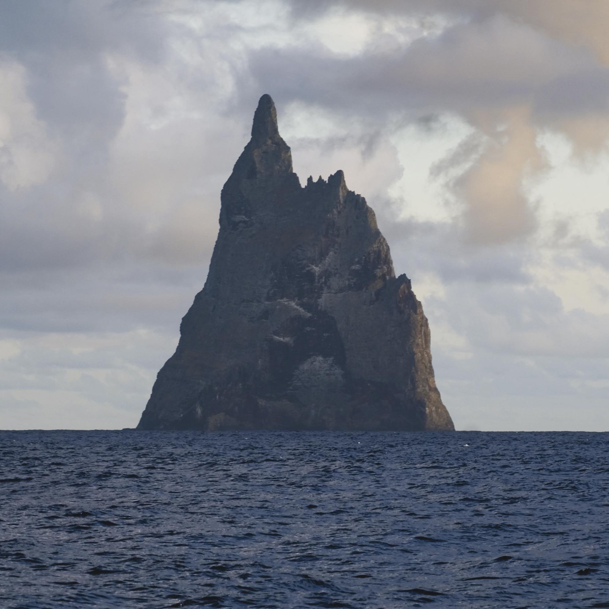 Ex. 10 Une île déserte