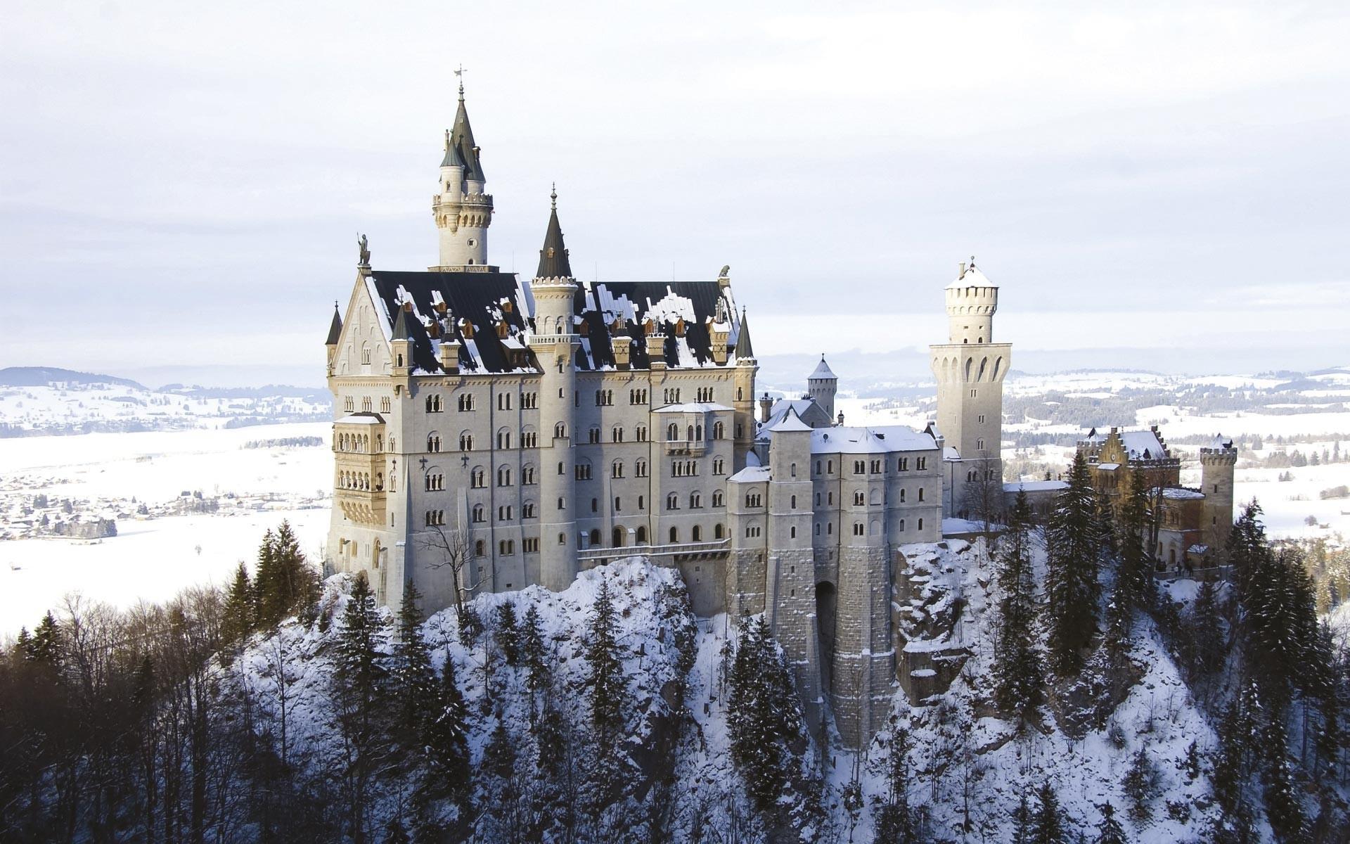 Ex. 14 Un château extraordinaire