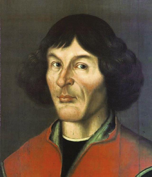Nicolas Copernic