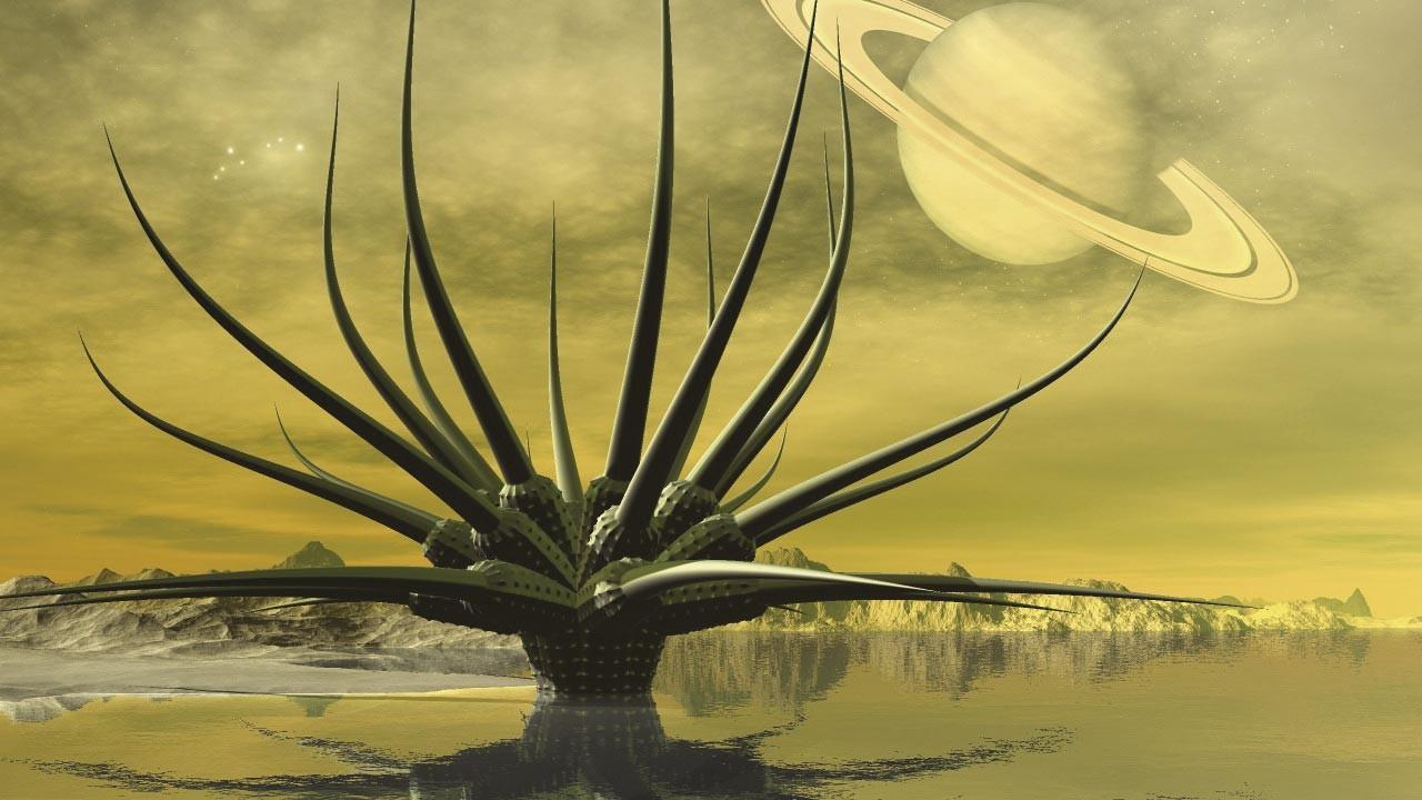 Ex. 8 Une terre inconnue