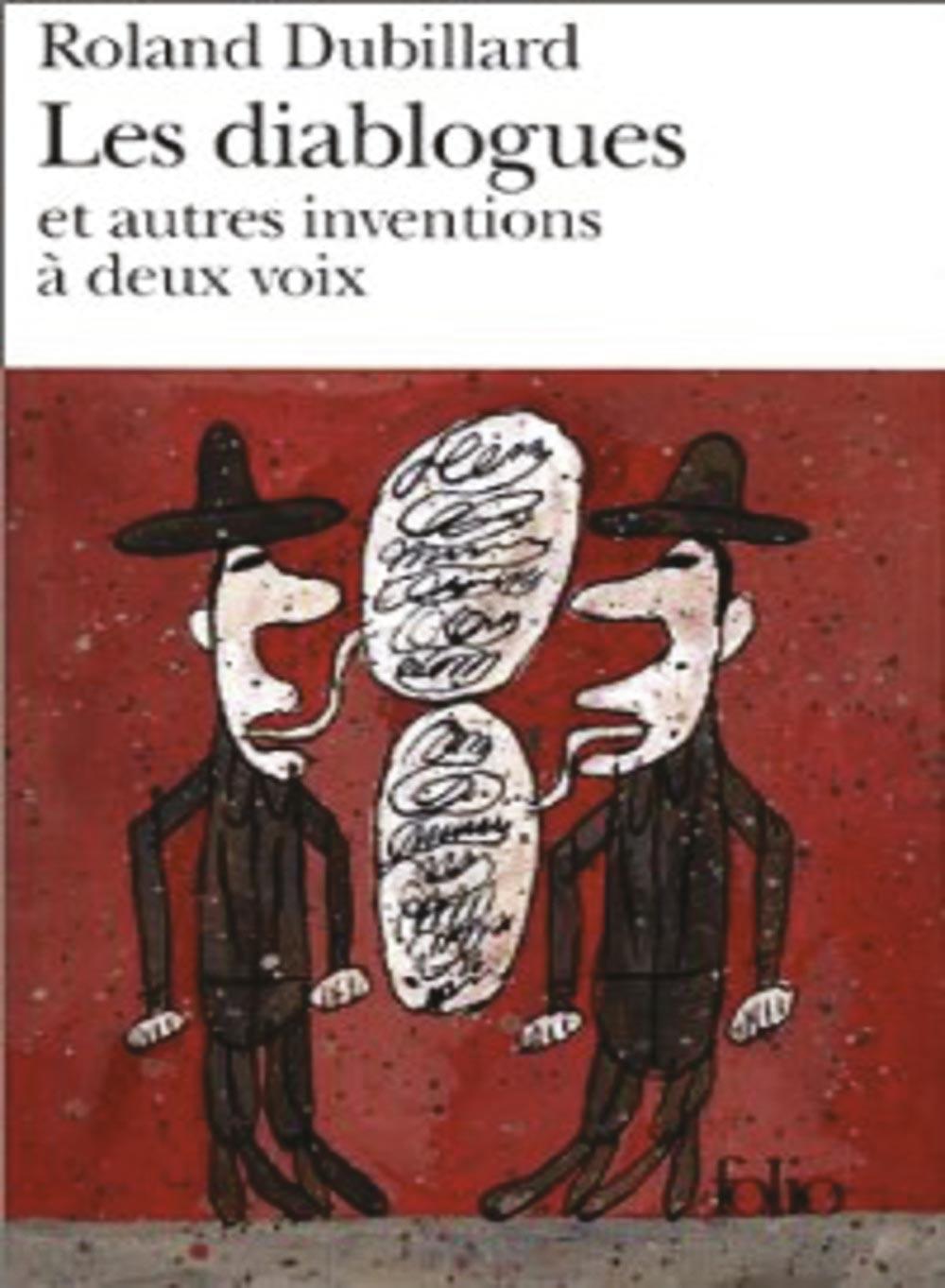 Les Diablogues et autres inventions à deux voix
