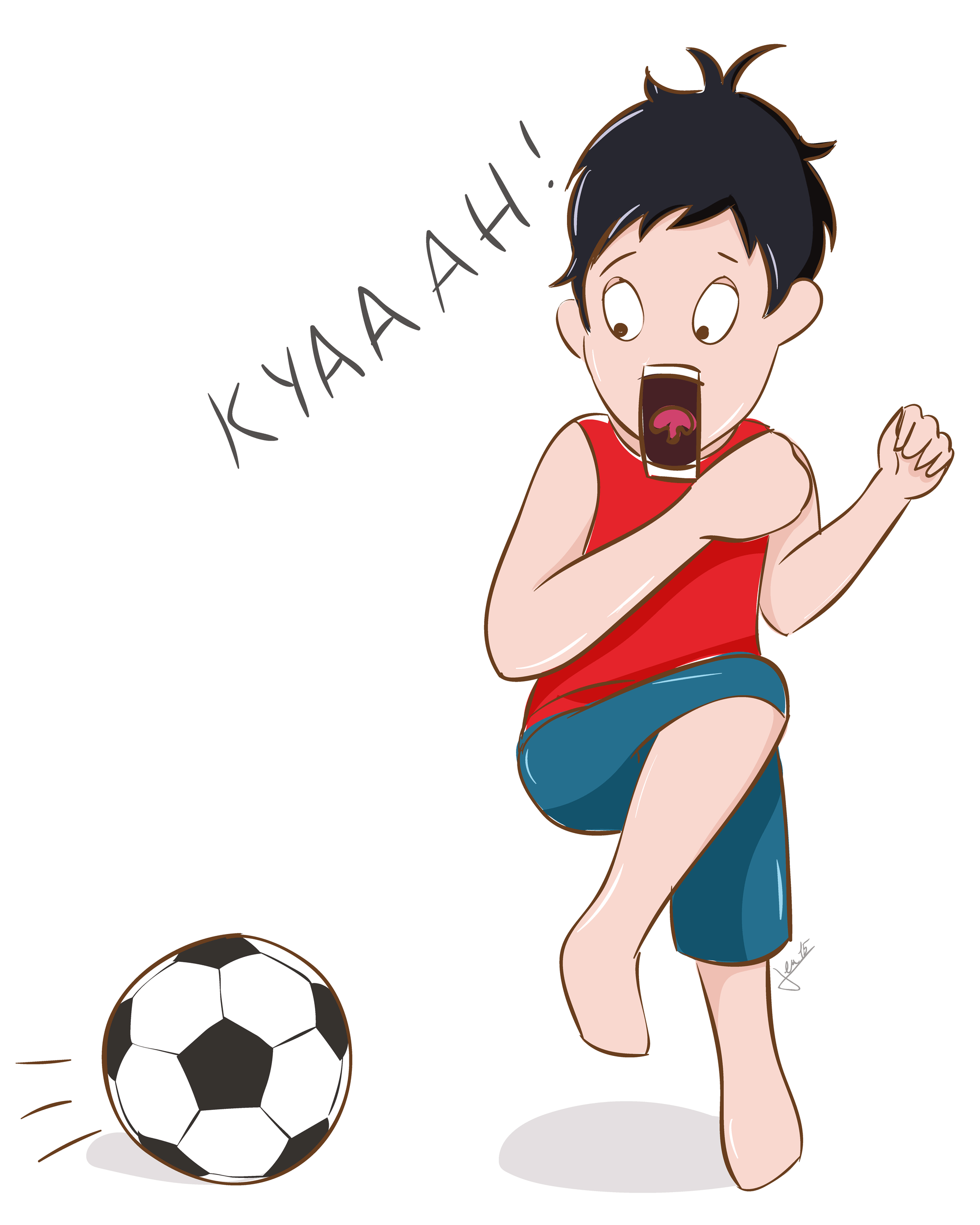 Ex. 2 Football