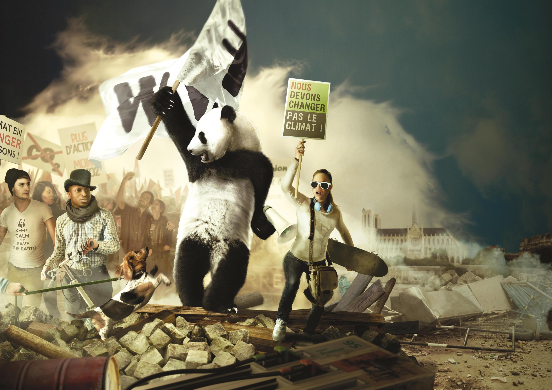 Pandarevolution