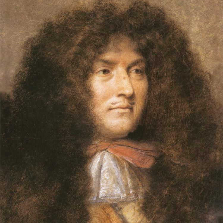 <stamp theme='his-green2'>Doc. 2</stamp> Louis XIV (1638-1715)