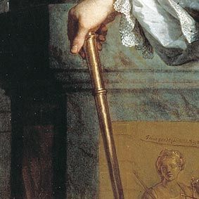 <stamp theme='his-green2'>Doc. 1</stamp> Le sceptre