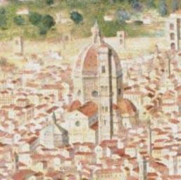 <stamp theme='his-green2'>Doc. 1</stamp> Florence au temps de Laurent le Magnifique