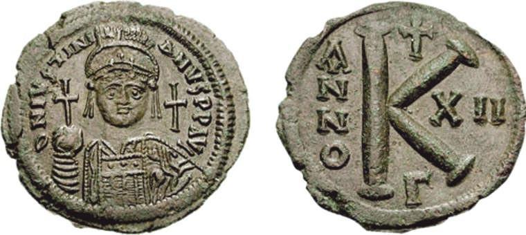 Justinien (483-565)