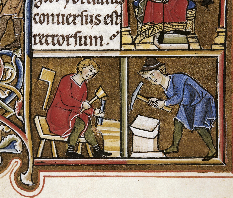 <stamp theme='his-green2'>Doc. 3</stamp> Des artisans juifs