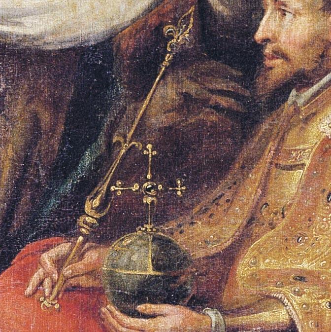 <stamp theme='his-green2'>Doc. 3</stamp> Charles Quint, maitre de la chrétienté