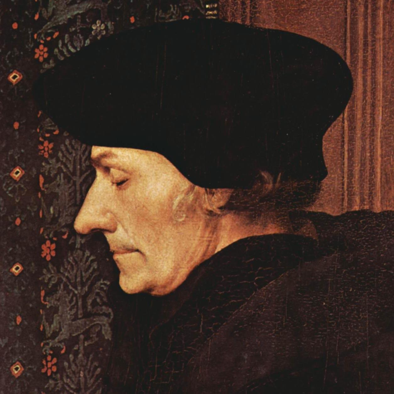 <stamp theme='his-green2'>Doc. 3</stamp> Érasme (1469-1536)
