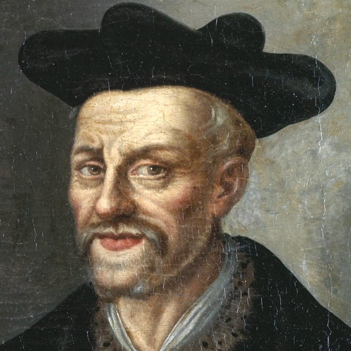 <stamp theme='his-green2'>Doc. 3</stamp> François Rabelais (vers 1483-1553)
