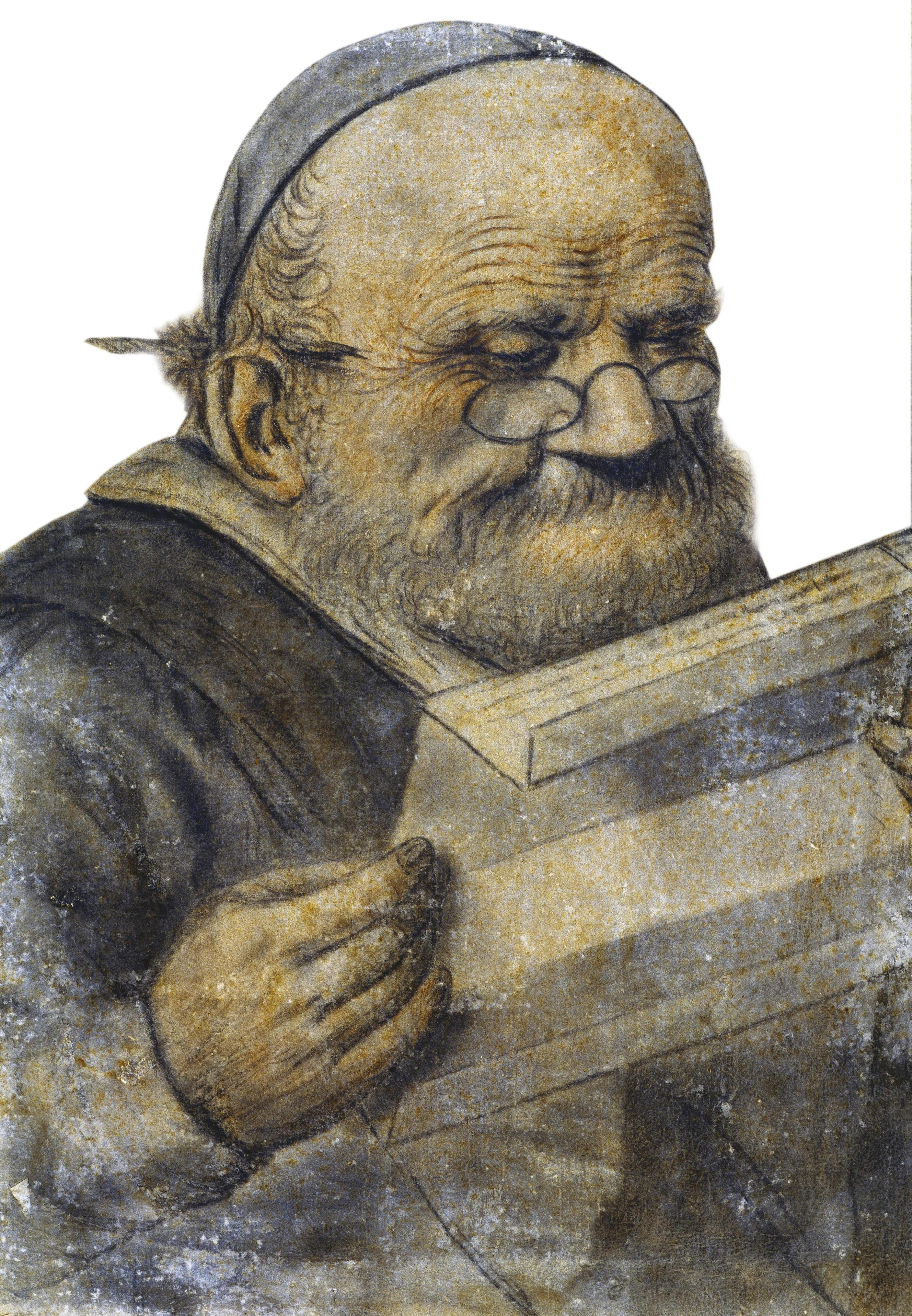 <stamp theme='his-green2'>Doc. 1</stamp> François Rabelais