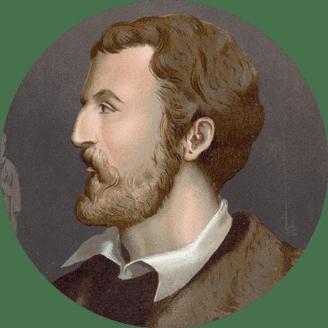 Maths Expertes - Histoire des mathématiques - Nombres complexes - Girolamo Cardano