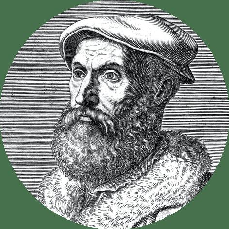 Maths Expertes - Histoire des mathématiques - Nombres complexes - Niccolò Tartaglia
