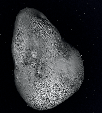 Chapitre 13 - Exercice 12 - Comète 2P/Encke - 1786