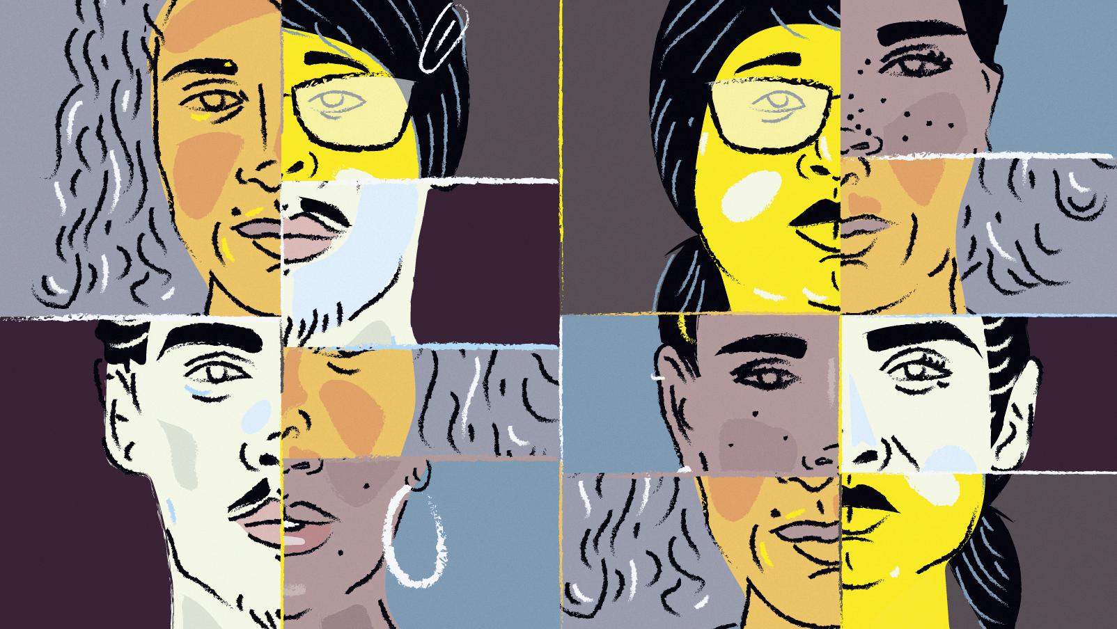 CNN, Identidad transgénero, 2017