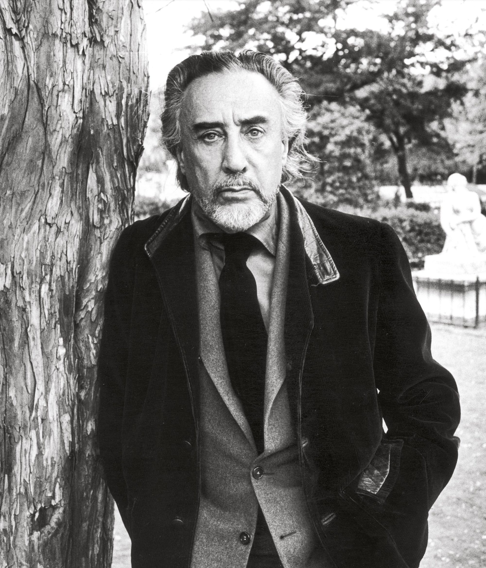 Romain Gary à Paris