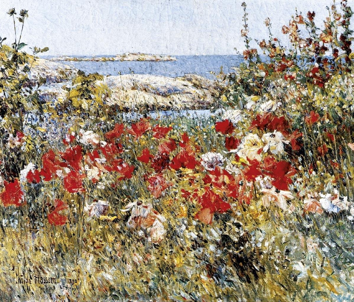 Ex. 10 Plus de cent mille fleurs
