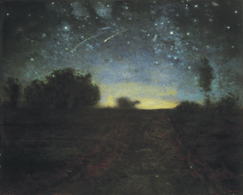 Nuit étoilée