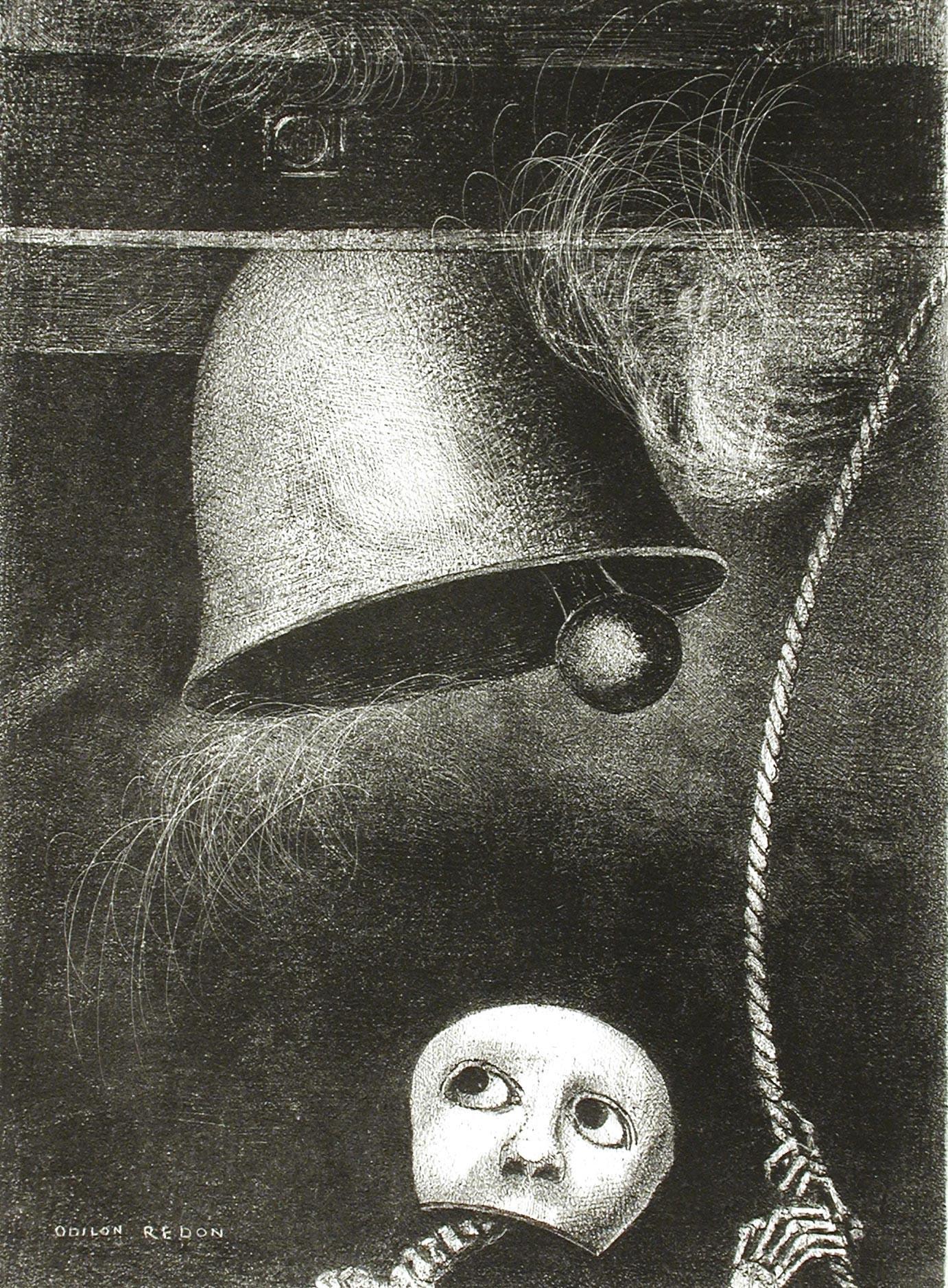 Un masque sonne le glas funèbre