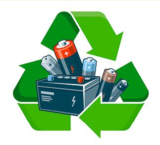 Image de piles et accumulateurs