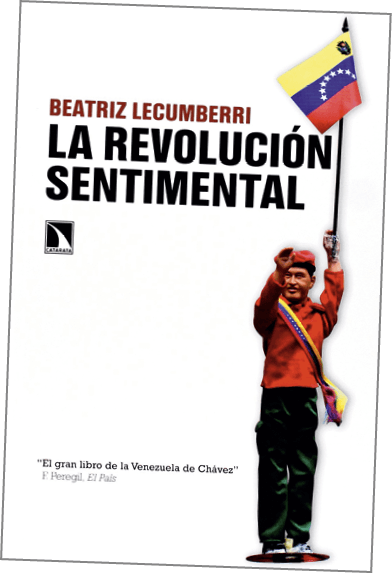 Beatriz Lecumberri, La revolución sentimental, 2013