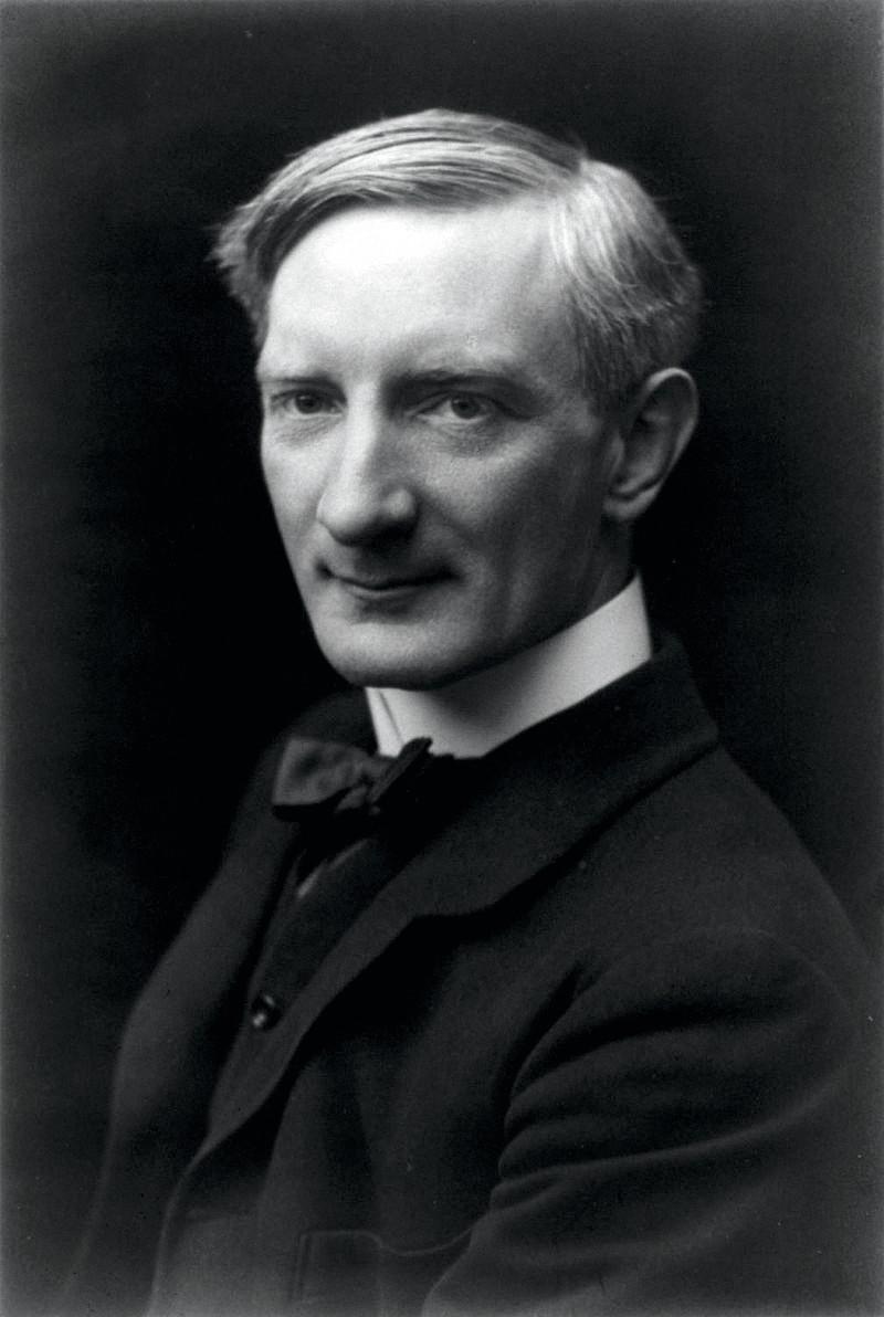 William Beveridge (1879-1963)