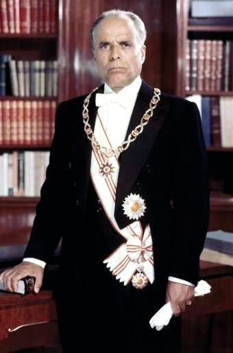 Habib Bourguiba