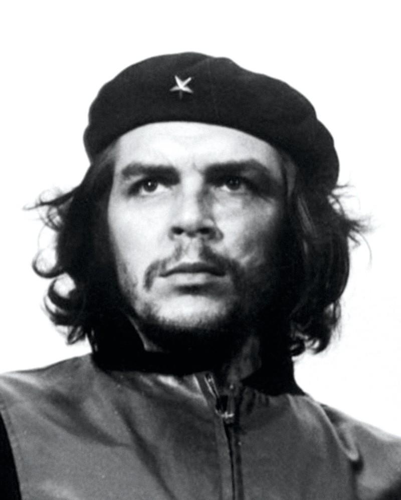Ernesto « Che » Guevara (1928-1967)