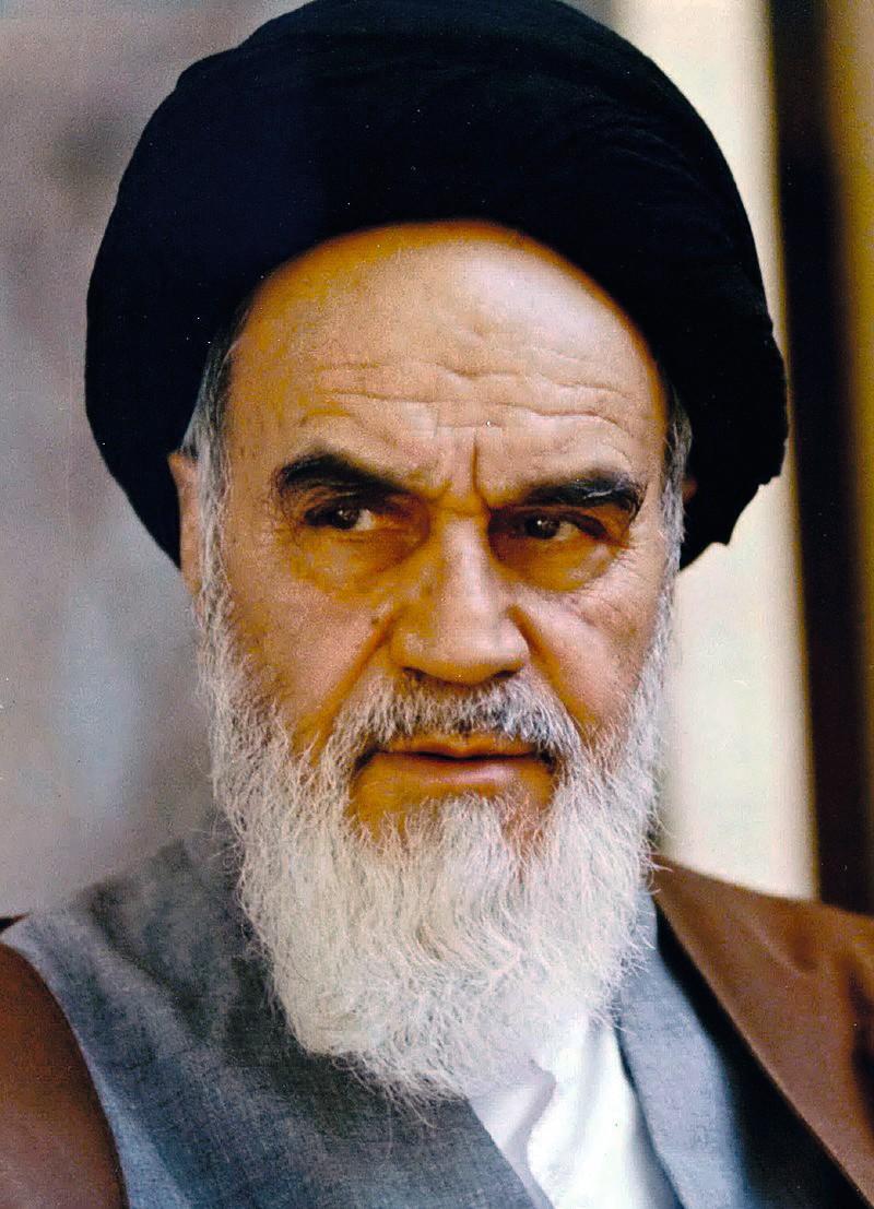 Rouhollah Khomeini