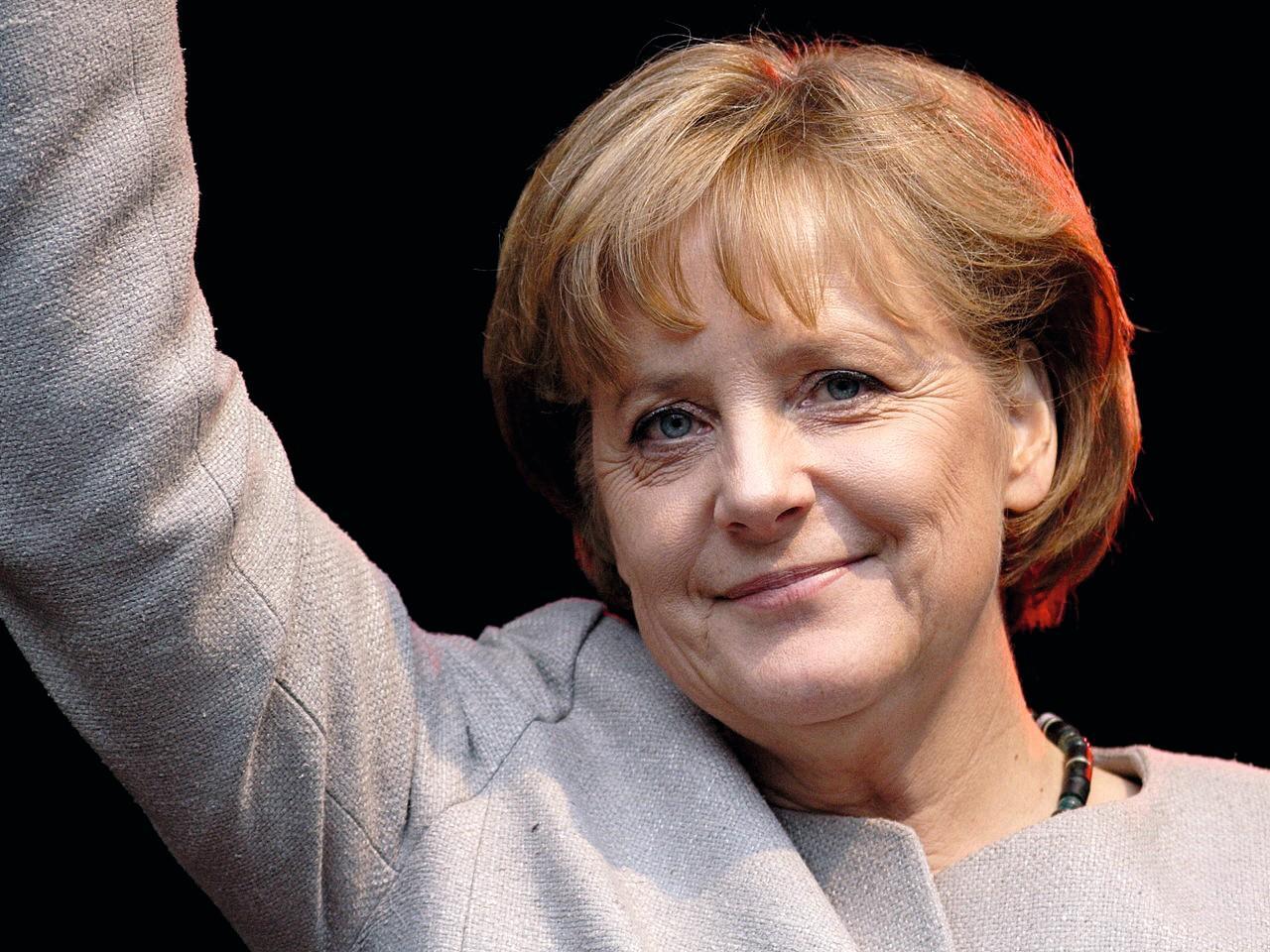 Angela Merkel (1954)