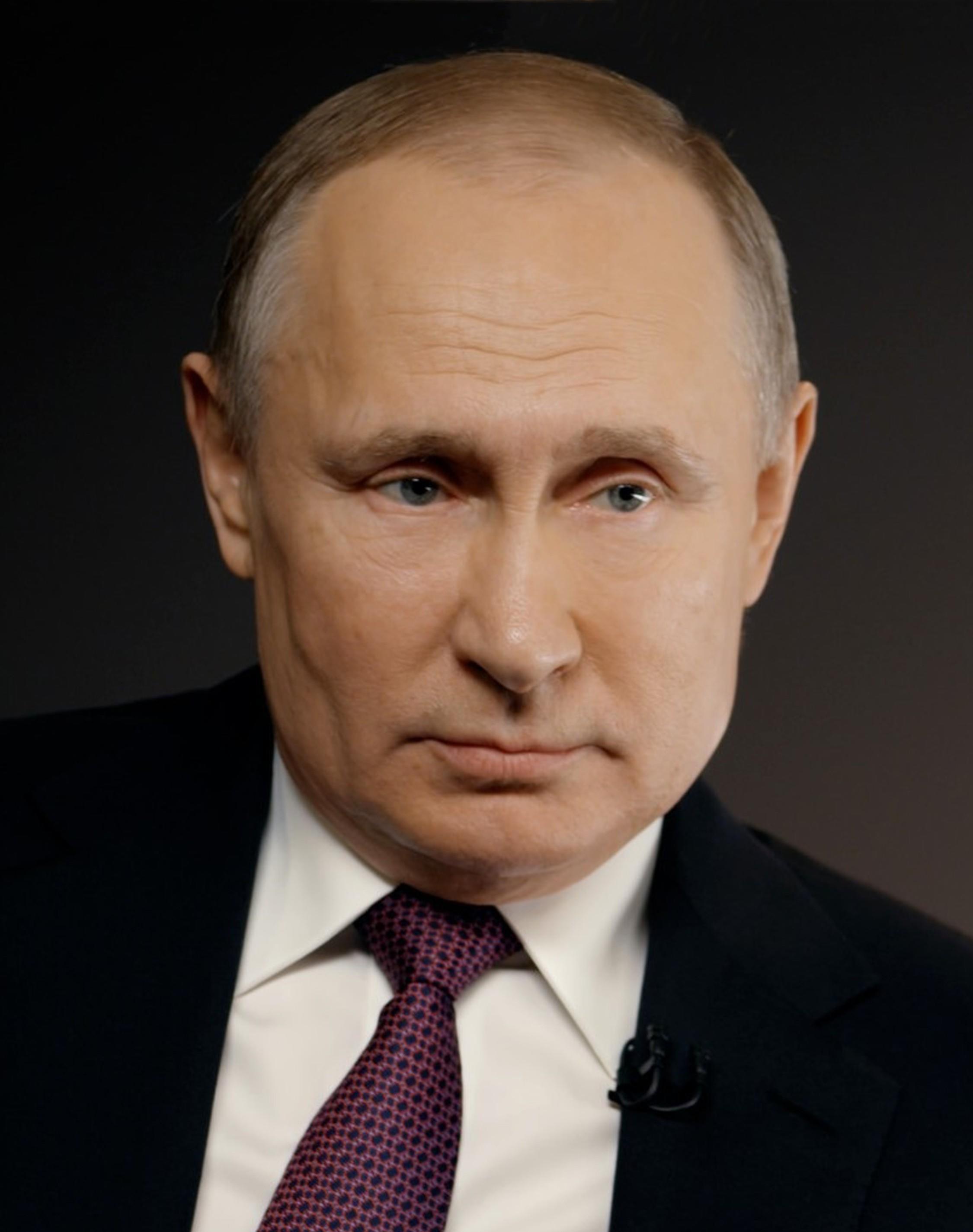 Vladimir Poutine (1952)