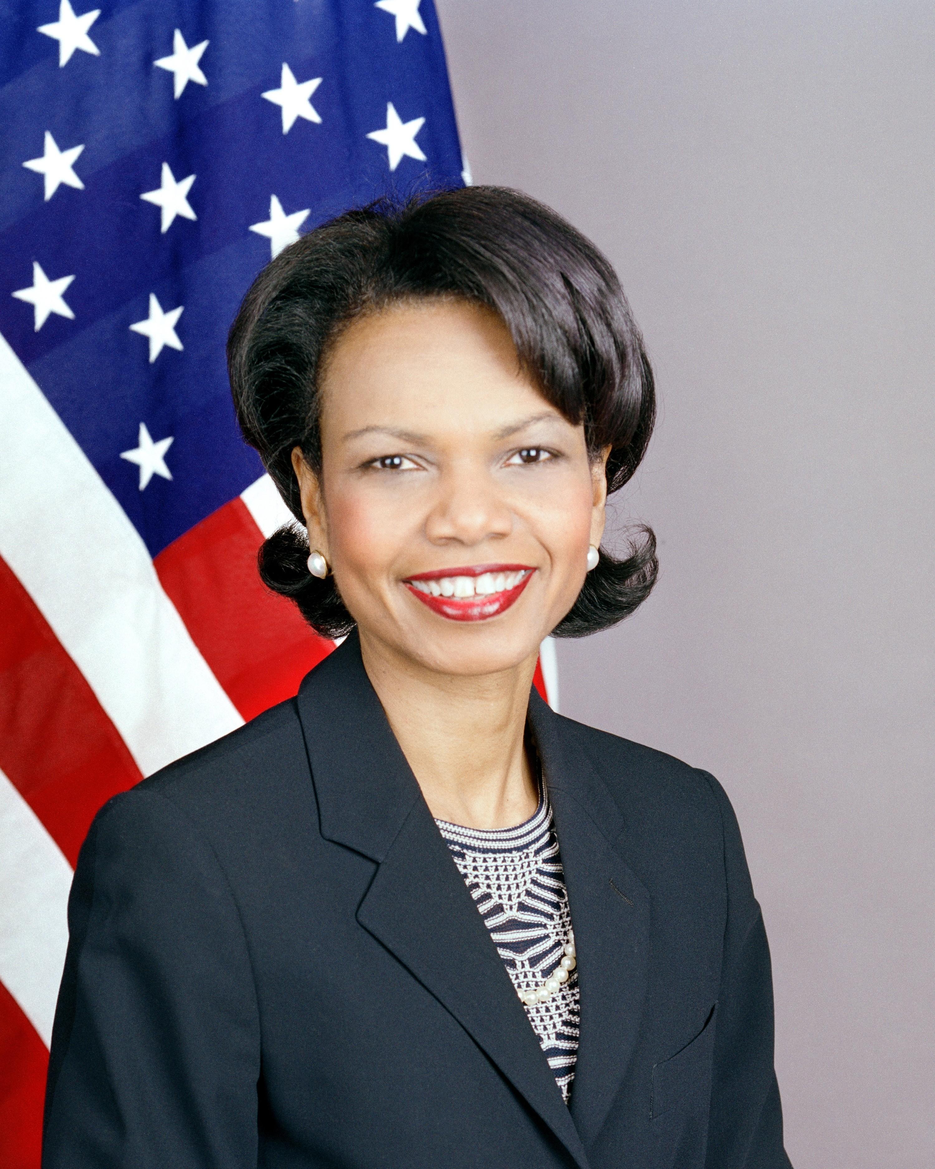 Condoleezza Rice (1954)