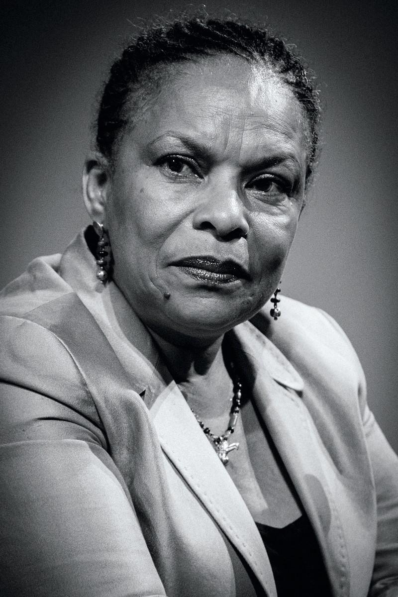 Christiane Taubira (1952)