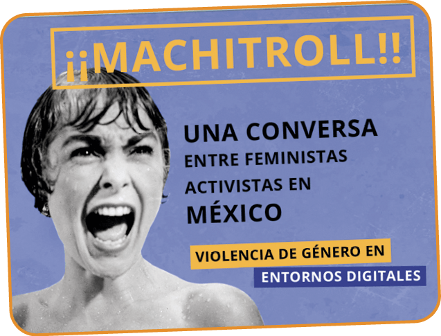 Violencia de género en entornos digitales, Social TIC, 2016