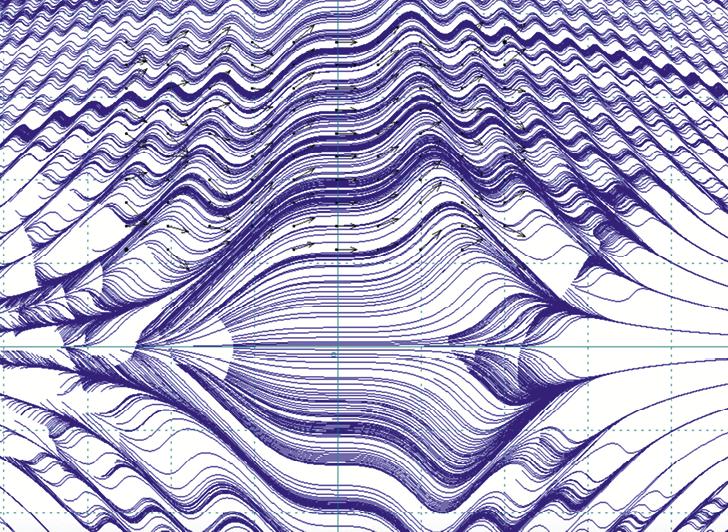 Maths spé - Chapitre 10 - Primitives - Équations différentielles - ouverture