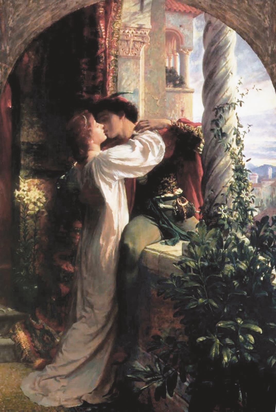 Ex. 7 Roméo et Juliette