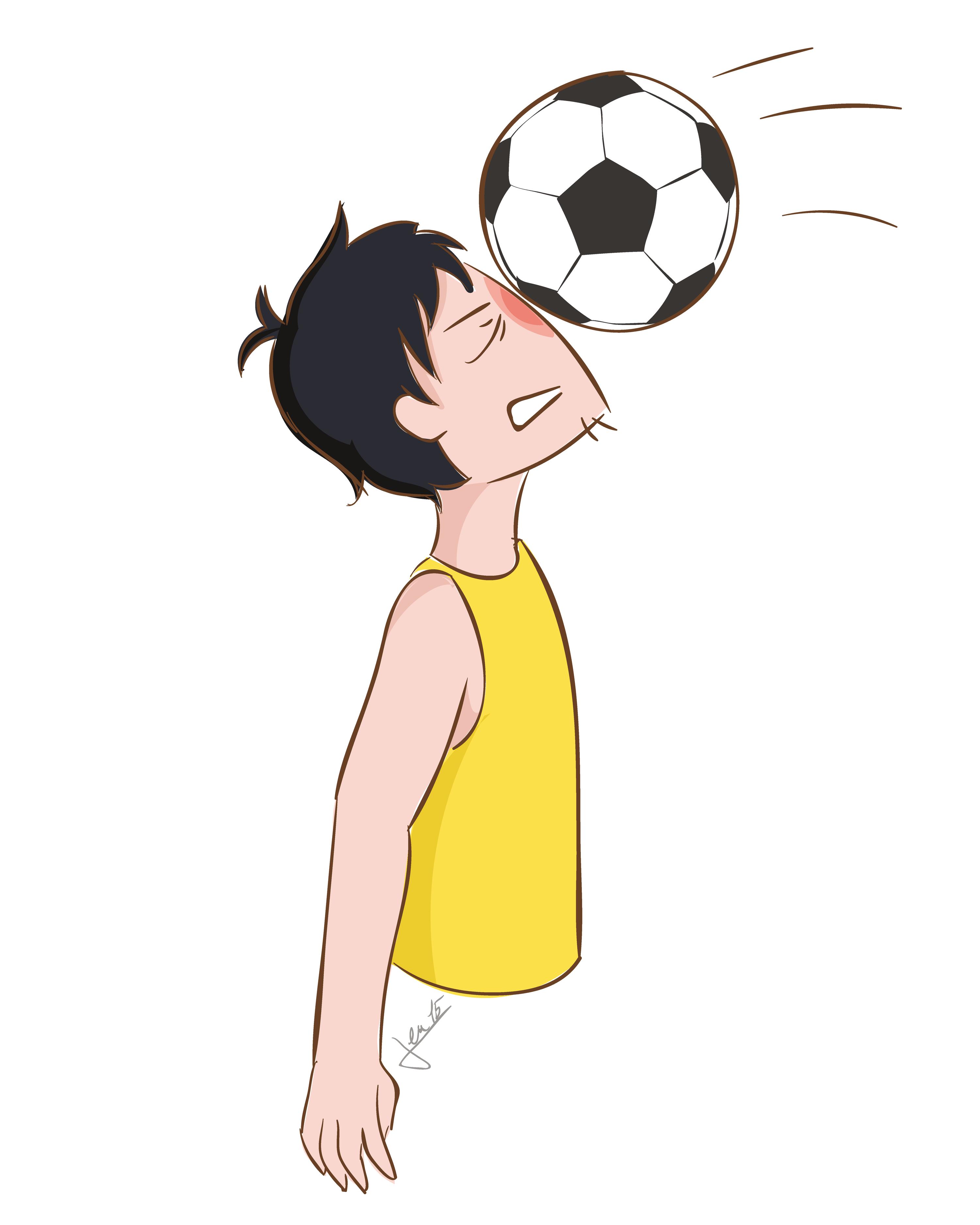 Ex. 1 Le football