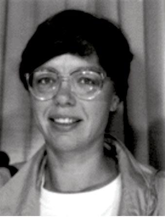 ANNETTE BÉGUIN