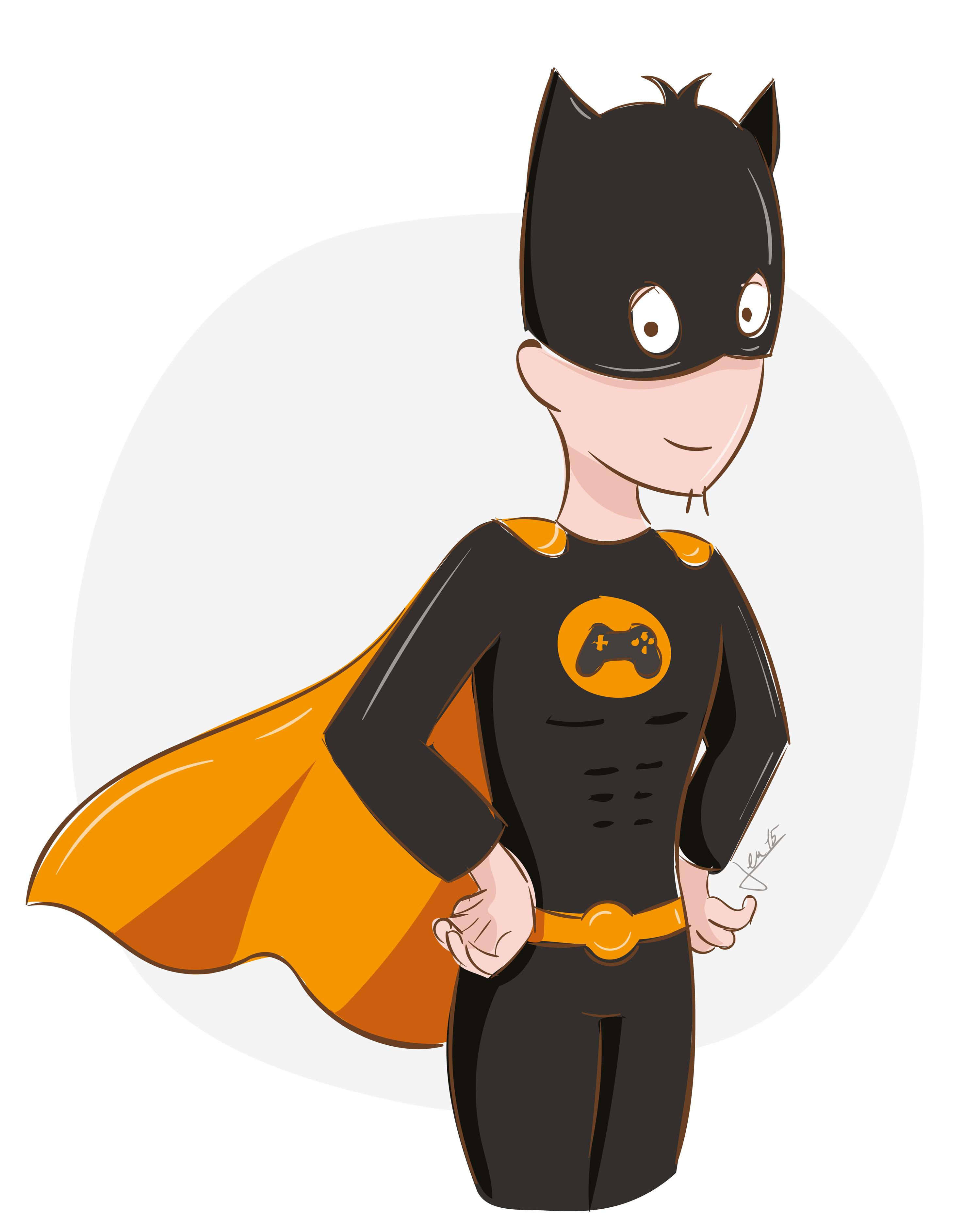 Ex. Superboy