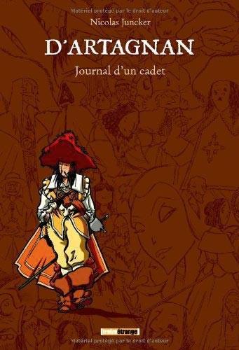 D'Artagnan : Journal d'un cadet